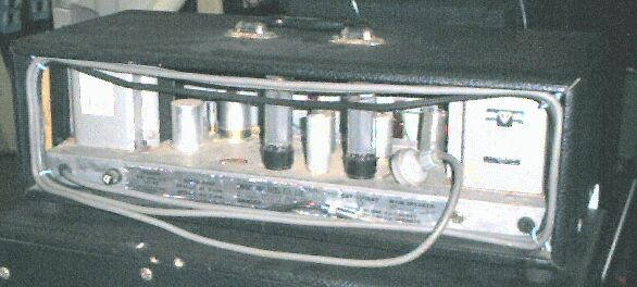 Apollo 80 back view