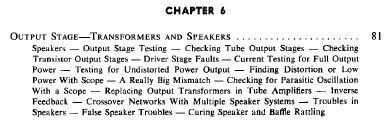 Electric Guitar Amplifier Handbook Buy Jack Darr